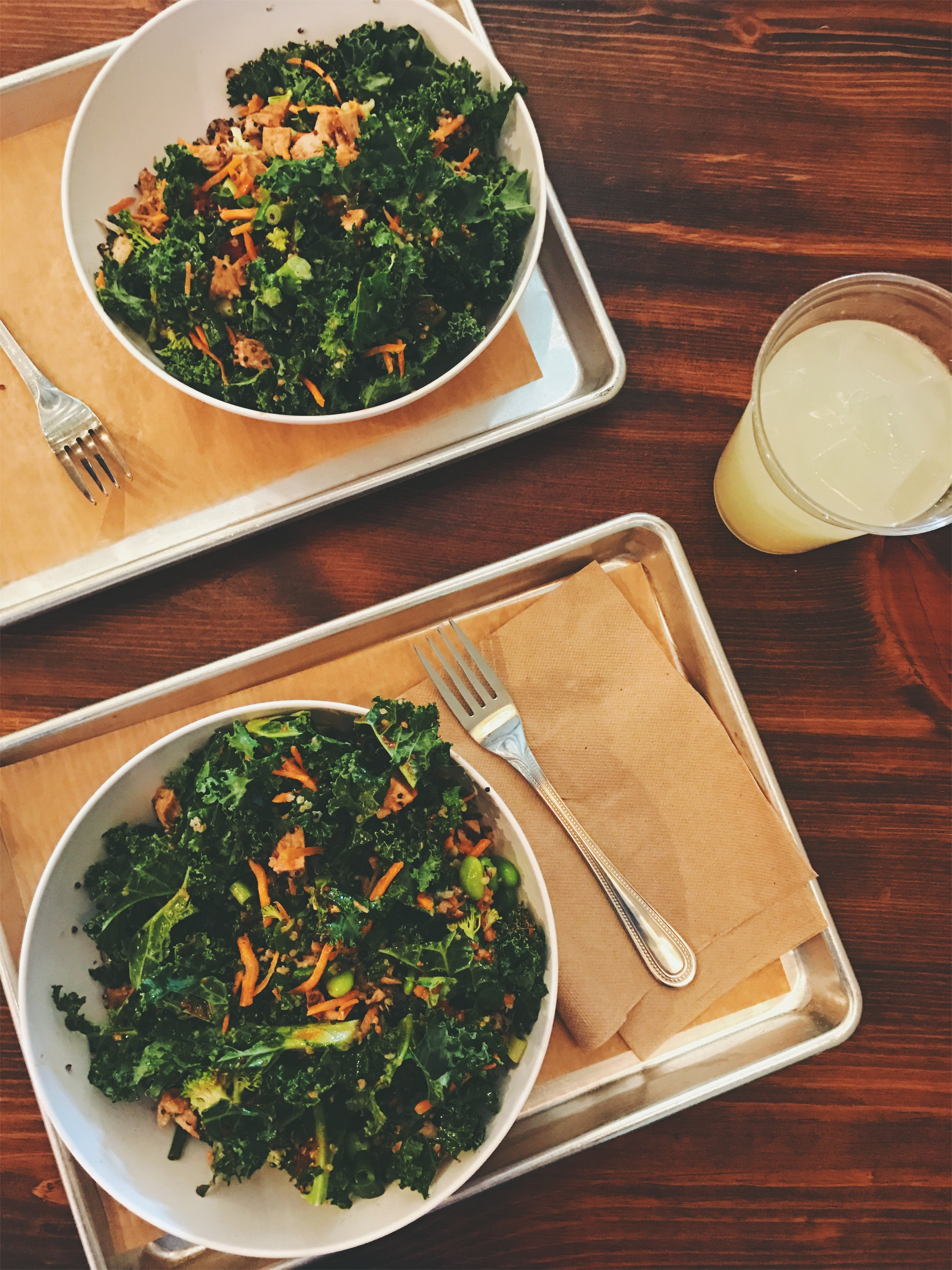 floral feng shui a yoga feast with corelife eatery